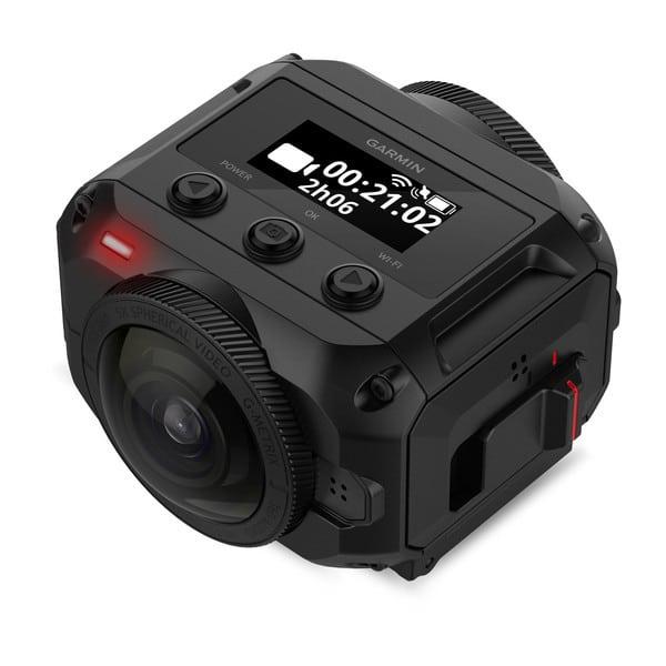 Garmin VIRB 360 - Action-Kamera (360 Grad)