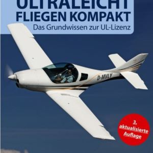 titelbild ultraleichtfliegen kompakt