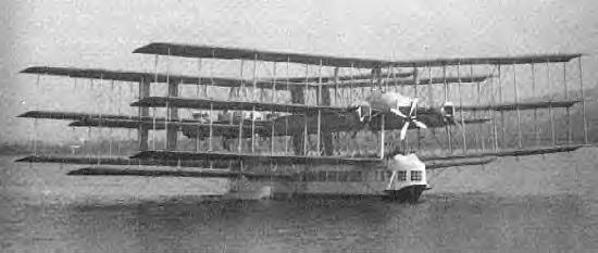 Caproni CA60