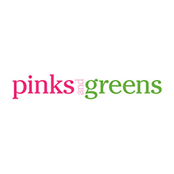 Pinks and Greens