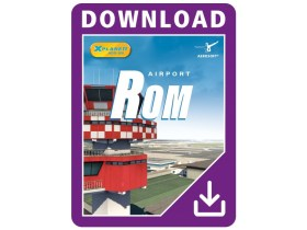 Lotnisko-Rzym-Fiumicino-dodatek-xplane-11