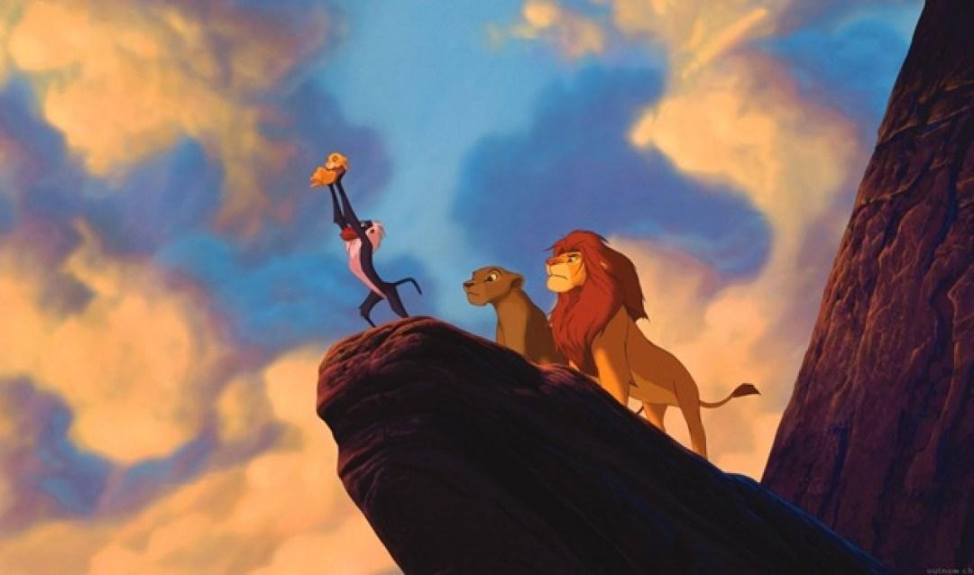 Desenhos da Disney que você precisa assistir