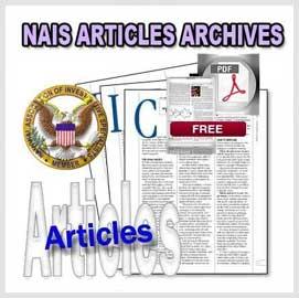 NAIS Articles