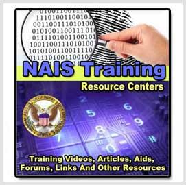 NAIS Resource Centers