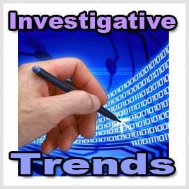 NAIS Investigative Trends