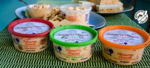 Palmetto Cheese The Pimento Cheese with Soul