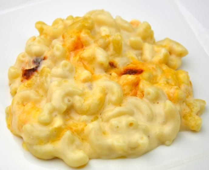 Palmetto Macaroni and Cheese