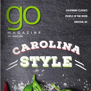 aaa go magazine carolinas