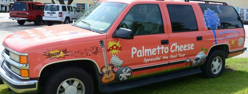 Palmetto Cheese Soulburban