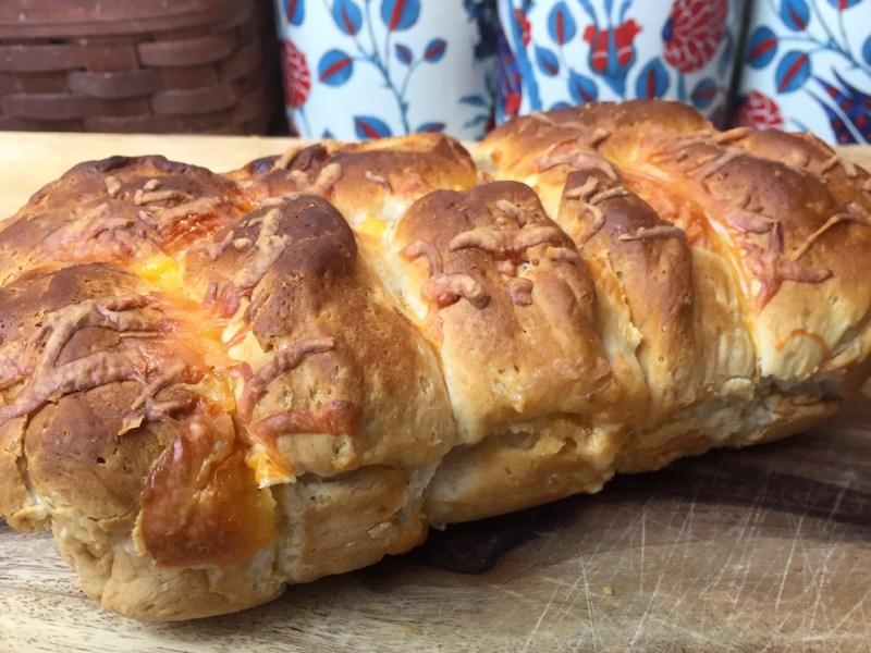pimento cheese monkey bread recipe