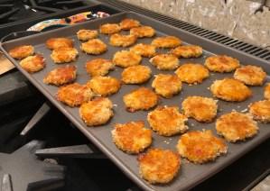 pimento cheese crab cakes