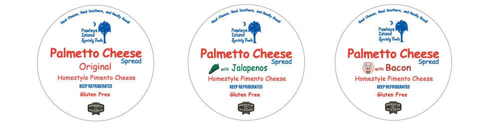 palmetto cheese label update