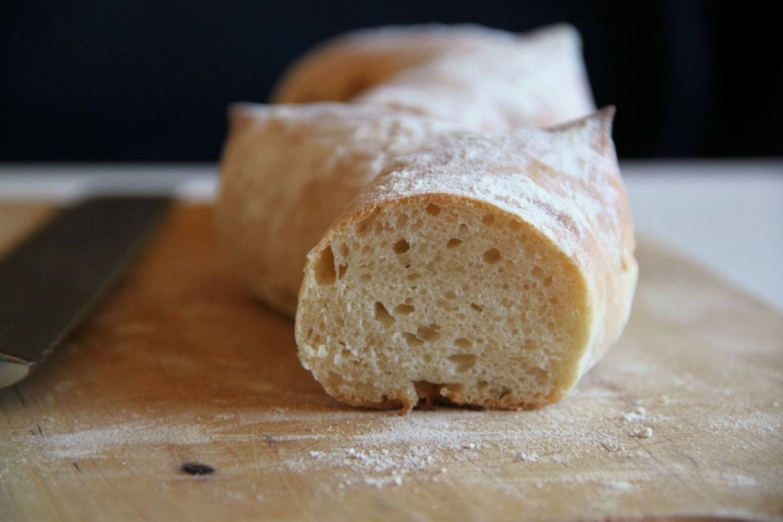 Espigas de pan | Pimienta y Purpurina