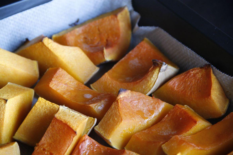 Tortelli de calabaza | Pimienta y Purpurina
