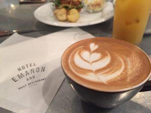 cafe jepang
