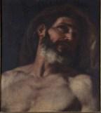 Guido Cagnacci (?), Santo Martire (S. Bartolomeo ?)