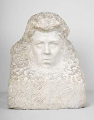 Ercole Drei, Autoritratto