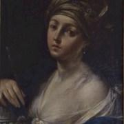 Giovanni Antonio Burrini (Bologna, 1656 - 1727), Sibilla