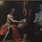 Alessandro Albini (Bologna, 1568 - 1646), San Girolamo