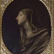 Guido Reni, copia da, Madonna