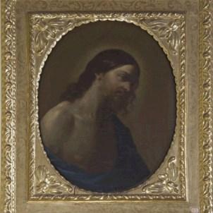Guido Reni, copia da, Cristo risorto