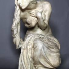 Ercole Drei (Faenza, 1886 - Roma, 1973), Cassandra