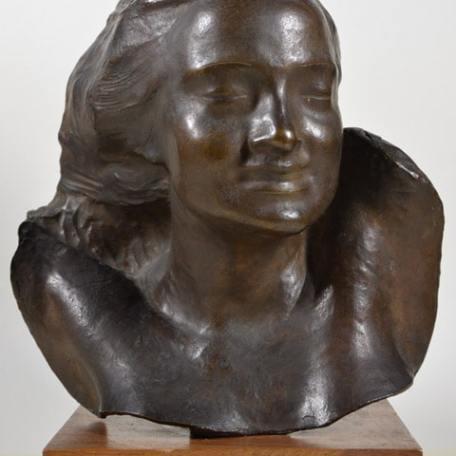 Ercole Drei (Faenza, 1886 - Roma, 1973), Brezza