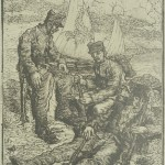 Soldati stanchi