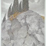 I cipressi del Monticino