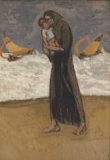 LORENZO VIANI (1882 – 1936) La tempesta