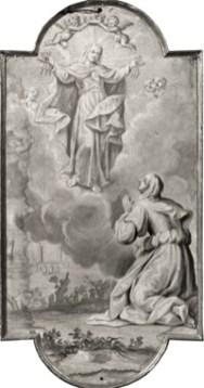 Apparizione della Madonna delle Grazie