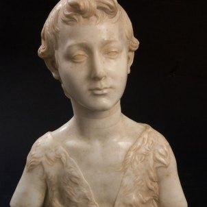 Benedetto da Maiano, attr. (Maiano, 1442 ca. – 1497), San Giovannino