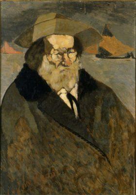 Lorenzo Viani, il filosofo
