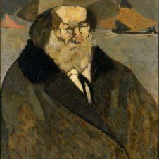 Lorenzo Viani (Viareggio, 1882 - Ostia, 1936), Il filosofo