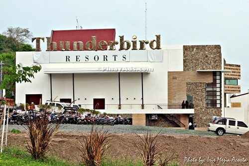 Thunderbird Resorts-Binangonan, Rizal (Event Center)
