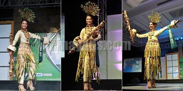 Ms Balanga City - Dindi Joy Pajares