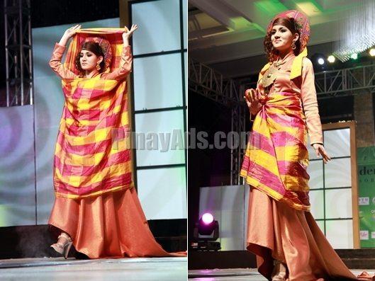 Ms Mun of Parang Maguindanao - Joti Babrah