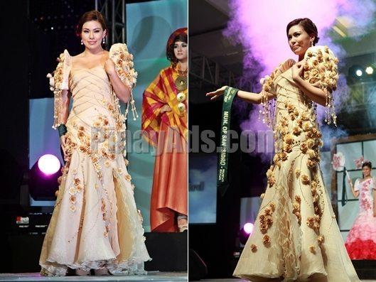 Ms San Isidro Nueva Ecija - Leslie Ching