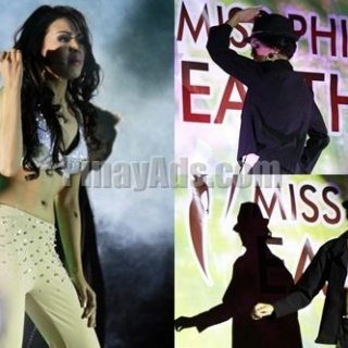 Miss Philippines Earth 2011 Pre Pageant Photo Coverage