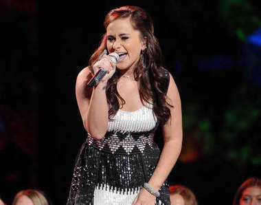 American Idol Season 11 Top 5 Elimination Night Results: Skylar Laine Eliminated!