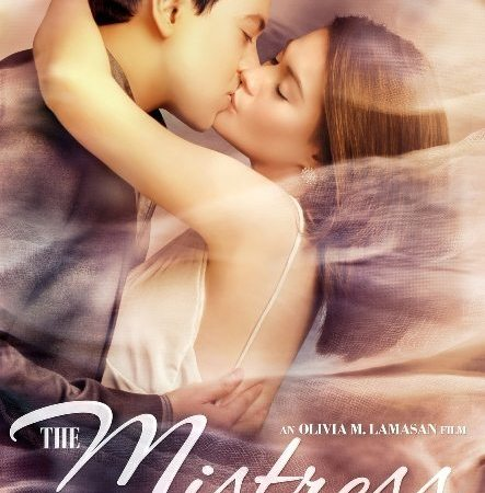 "Star Cinema Takes Moviegoers To The Mysterious Life Of ""The Mistress"""