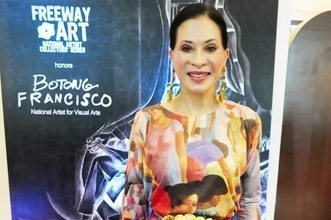 "Up Close and Personal With Margarita ""TingTing"" Cojuangco"