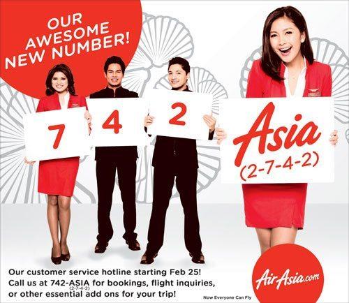 AirAsia-Philippines-customer-hotline-number-742ASIA