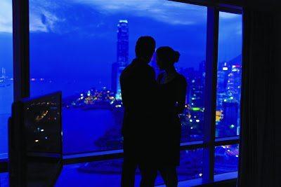 Hyatt Hotel and Casino Manila Supports Earth Hour 2013