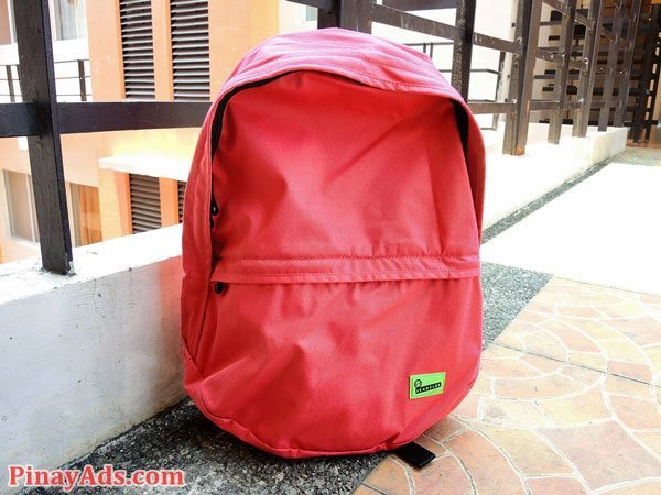 Crumpler Proud Stash Backpack Review