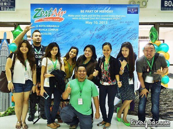 Team KotaKinabalu (Lifestyle and Travel Bloggers)