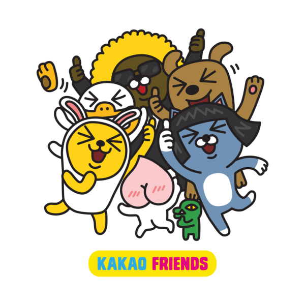 kakaofriends