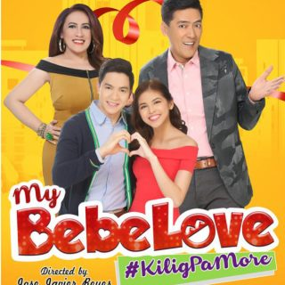 'My Bebe Love' guaranteed to break records at the 2015 MMFF