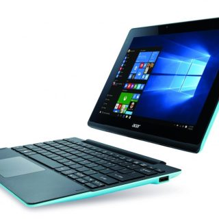 Acer convertible laptops for yuppies on the go!