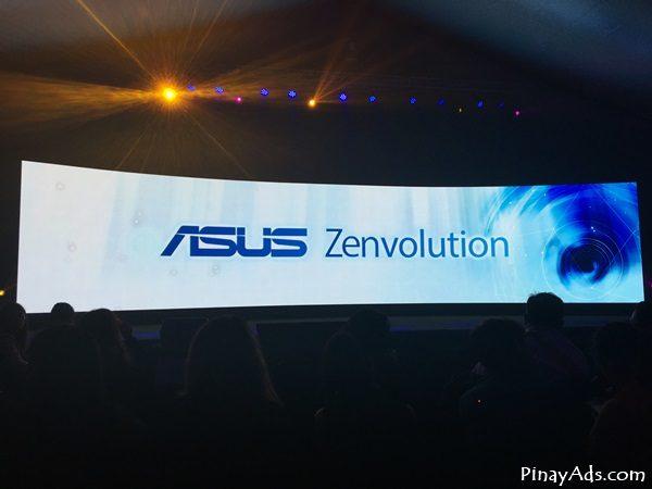 Asus Zenvolution Philippines